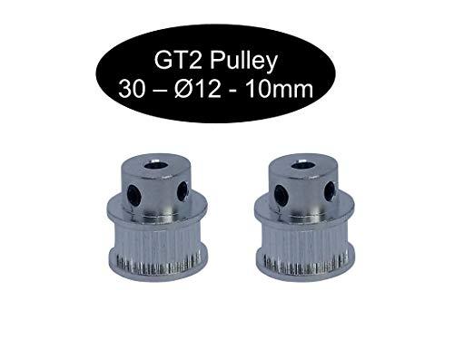 GT2 10mm Breite