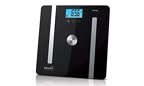 BEWELL My Scale Balance impédance-mètre BMI