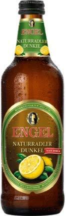 Engel Naturradler Dunkel 18 Flaschen x0,5l