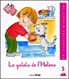 5. La gateta de l'Helena (Saltarel.la)
