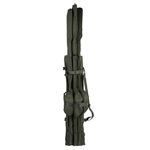Chub Vantage 3-Rod Plus Quiver Full System Futteral Rutenfutteral Rutentasche Rutenschutz