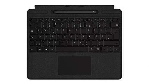 Surface Pro X Signature Keyboard im B&le mit Slim Pen