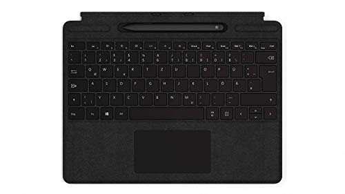 Surface Pro X Signature Keyboard im Bundle mit Slim Pen
