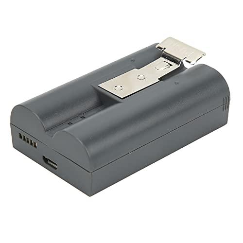 Für Ring Doorbell, Video-Akku -6040mAh Ersatz für Video-Türklingel, Spotlight Cam, Video Door View Cam und Stick Up Cam