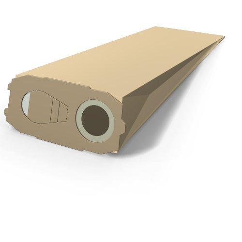 40 Staubsaugerbeutel geeignet für Vorwerk Kobold 118, 119, 120, 121, 122 von Staubbeutel-Profi®