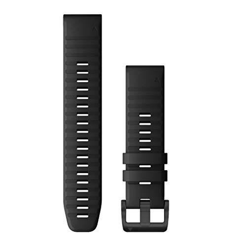 Garmin Pulsera Quick Fit, negro