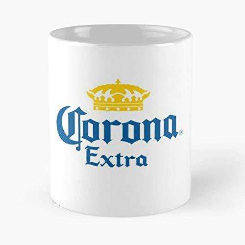 GDHGD Extra Beer Bucket Hat S//M White
