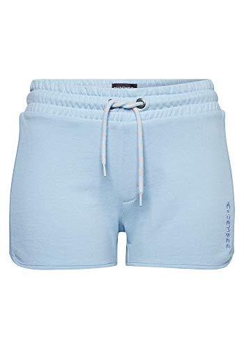 Chiemsee Damen Woman Shorts, Cool Blue, XL