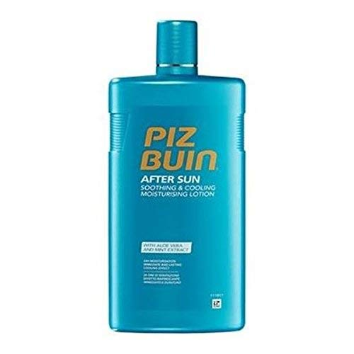 Piz Buin AFTER SUN SOOTHING LOTION 400ML by CHEFARO PHARMA ITALIA Srl