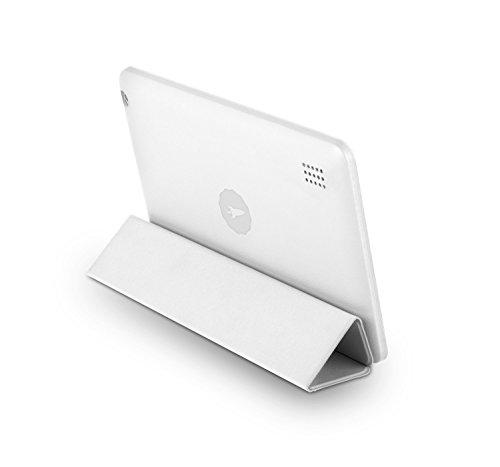 SPC Magic Case - Funda para Tablet (10.1') Color Blanco