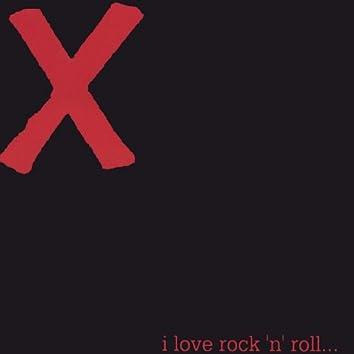 I Love Rock 'n' Roll EP