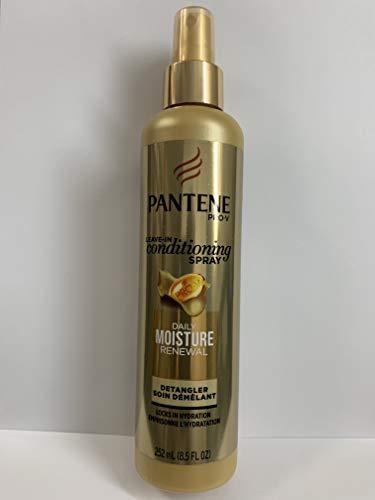 Pantene Pro-V Moisture Mist capelli Detangler Luce condizionata 8,5 once (Confezione da 2)