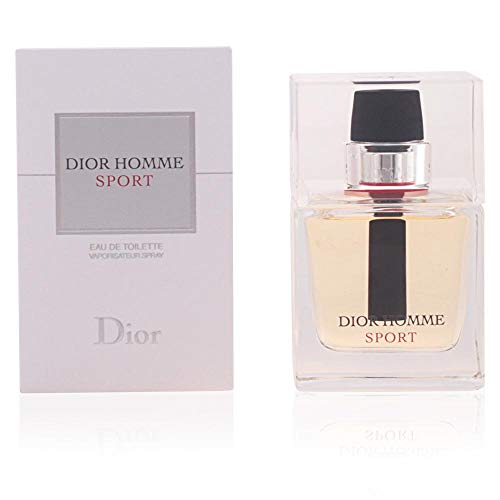 Dior Sport homme/men, Eau de Toilette, Vaporisateur/Spray 50 ml, 1er Pack (1 x 50 ml)