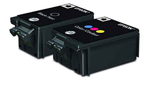 EPSON T215 Ink Standard Capacity Black Cartridge (T215120-S) for select Epson WorkForce Printers Photo #2