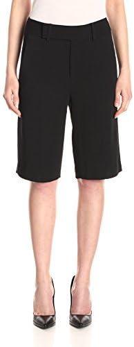 Helmut Lang discount Women's Torsion Limited time sale Slouchy Short Bermuda