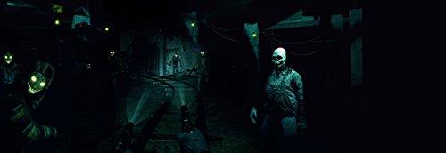 ソニー・インタラクティブエンタテインメント『UntilDawn:RushofBlood(輸入版:北米)』