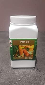 Bio Natural Protect BIOSTIMULANT PNF25 Plus DISSUASIF VER TAUPIN