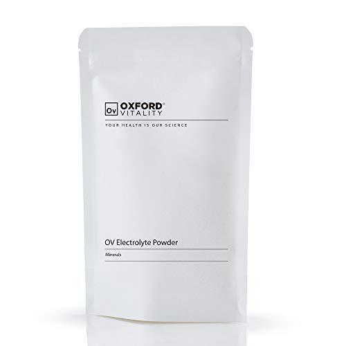 Ov Oxford Vitality | Electrolytes Powder | Protein Synthesis (250g)