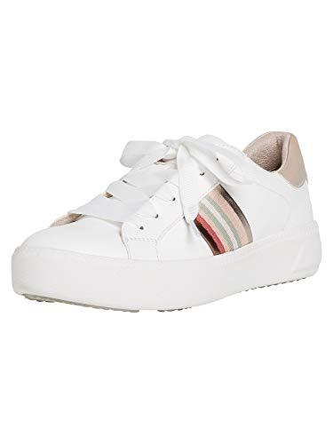 Tamaris Damen 1-1-23750-24 197 Sneaker Touch-IT