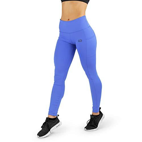 Contour Athletics High Waisted Leggings for Women,...