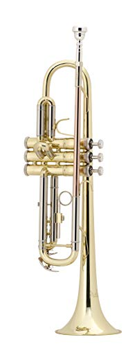 Prelude TR711 Bb Lacquered Student Trumpet