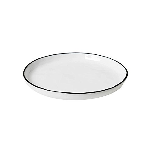 Broste Copenhagen Salt Teller klein