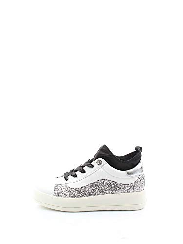 Liu.Jo B68025PX00510601 Sneakers Donna Bianco 39