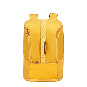 31Uul9FPhHL. SS300  - Samsonite Hexa-Packs - Mochila para portátil, Amarillo (Dark Yellow)