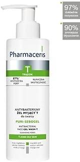 PHARMACERIS Ph Puri-Sebogel Face Wash, 200ml