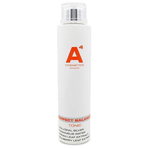 A4 COSMETICS - Tonique pour le visage Perfect Balance - 200 ml