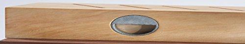 Cuchillo bloque Knife Block Carpe authentischer Bauhaus Weimar estilo