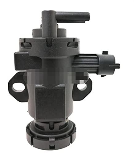 WUYANZI WYZ Válvula solenoide del convertidor de presión de turbocompresor 6M349J459BA 0928400464 090555464 0928400536 para Ford para Ranger para Mazda BT-50