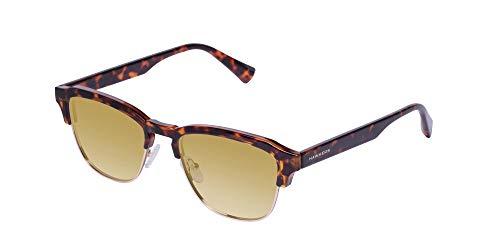 HAWKERS · CLASSIC · Brown · Gold · Gafas de sol para hombre y mujer
