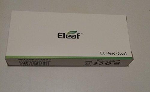Resistenza di ricambio Originali ELEAF Resistenza EC 0,3 ohm Resistenza Ijust2 di Vaporcombo