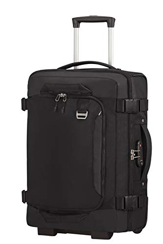 Samsonite Midtown 2 Wheeled Travel Bag Backpack Small (55cm - 43L)