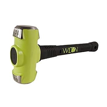 Wilton B.A.S.H 16  Sledge Hammer 10 Lb  21016