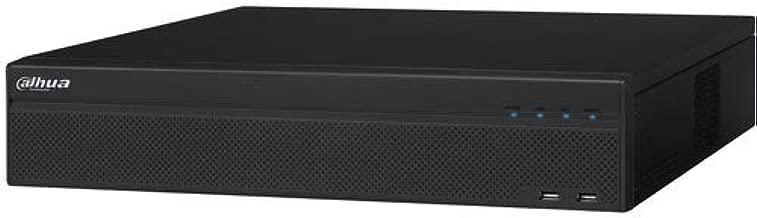 Dahua Technology DHI-NVR6A08-32-4KS2 12TB, Ultra Series 32-Channel 12MP 4K NVR with 12TB HDD