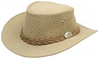 d3e9a2768d8 Aussie Chiller Bushie Perforated Hat