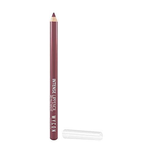 WYCON cosmetics INTENSE LIP PENCIL 22 pale mauve