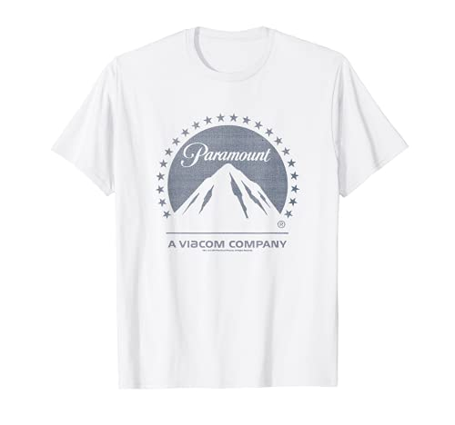 Paramount Classic Chest Logo T-Shirt