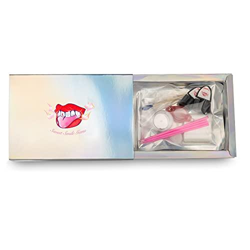 Professional DIY Tooth Gem Kit