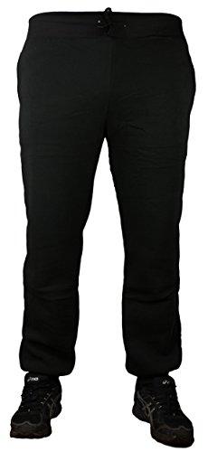 Pantalon Sport Taille Basse Jogging Gym Homme in Noir | Taille: S