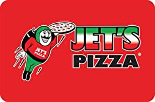 Best jet's pizza gift card Reviews