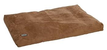 Buster - Matelas pour chien à mémoire de forme - Camel - 100 x 70 cm