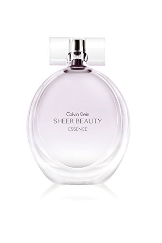 Calvin Klein Sheer Beauty Essence femme/woman, Eau de Toilette Vaporisateur, 1er Pack (1 x 30 ml)