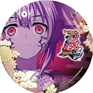 P戦国乙女6 オリジナルサウンドトラック 初回限定盤特典 BIG缶バッジ DISC A ver. (ヒデアキ グッズ パチンコ パチスロ サントラ)