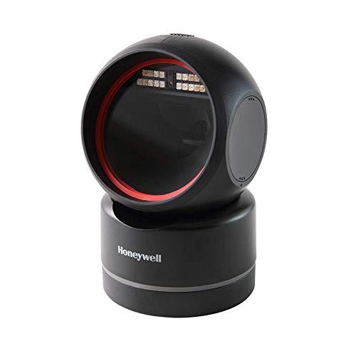 Honeywell Hand-Free scannr Kit, 2D, Black 1.5m USB Host Cabl