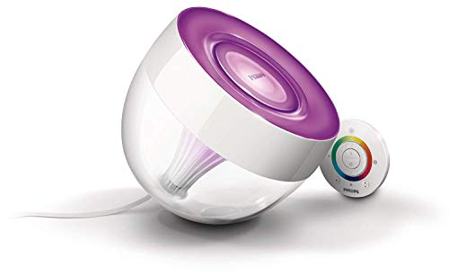 Philips Living Colors Iris, EEK A, Energiesparende LED-Technologie mit 10 Watt, 16...