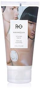 R+Co Mannequin Styling Paste, 5 Fl Oz