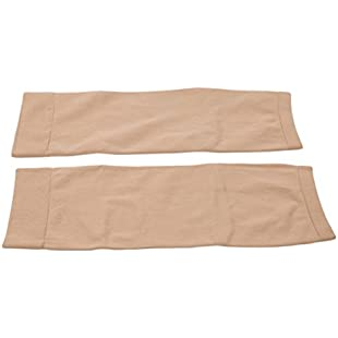 Customer reviews Yinew Unisex Breathable Dance Volleyball or Other Sports Kneepads Knee Support Knee Sleeves Brace Protector Pad,Beige:Dailyvideo